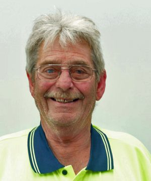 Tony is our Senior Electrician and Door Technician.
